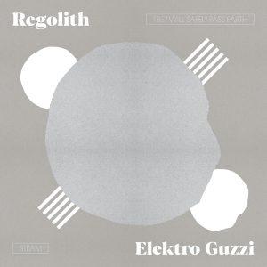 discog | ::: regolith :::